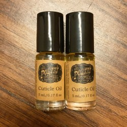 Cuticle Oil Mystery Pack