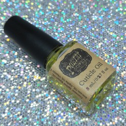 8 ml Cuticle Oil - Pumpkin...