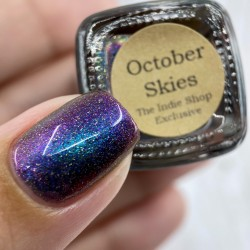 October Skies - Event...