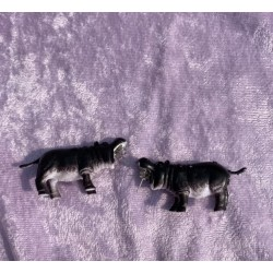 Hungry Hippo Earrings